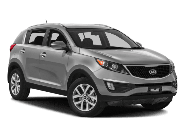 new 2016 kia sportage lx suv in indianapolis 9472 ray skillman shadeland. Black Bedroom Furniture Sets. Home Design Ideas